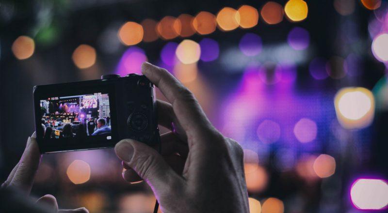 Come trasmettere in streaming live il tuo evento