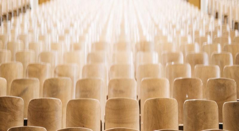 Le sedi accademiche hanno tanto da offrire