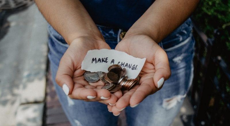 Idee per una raccolta fondi