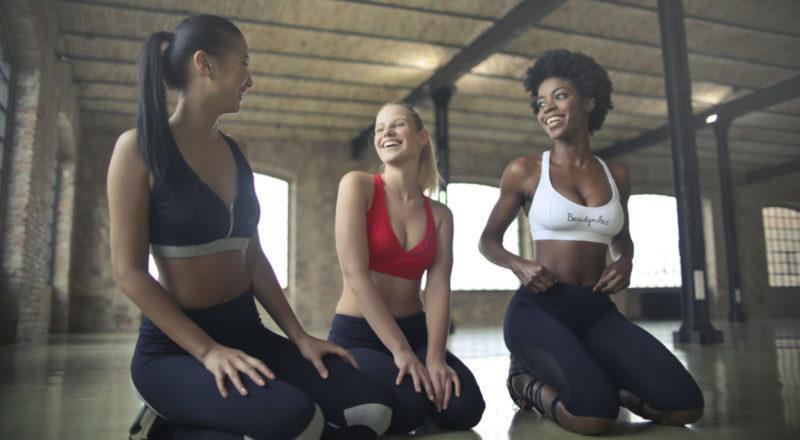 Promuovi il tuo corso di yoga