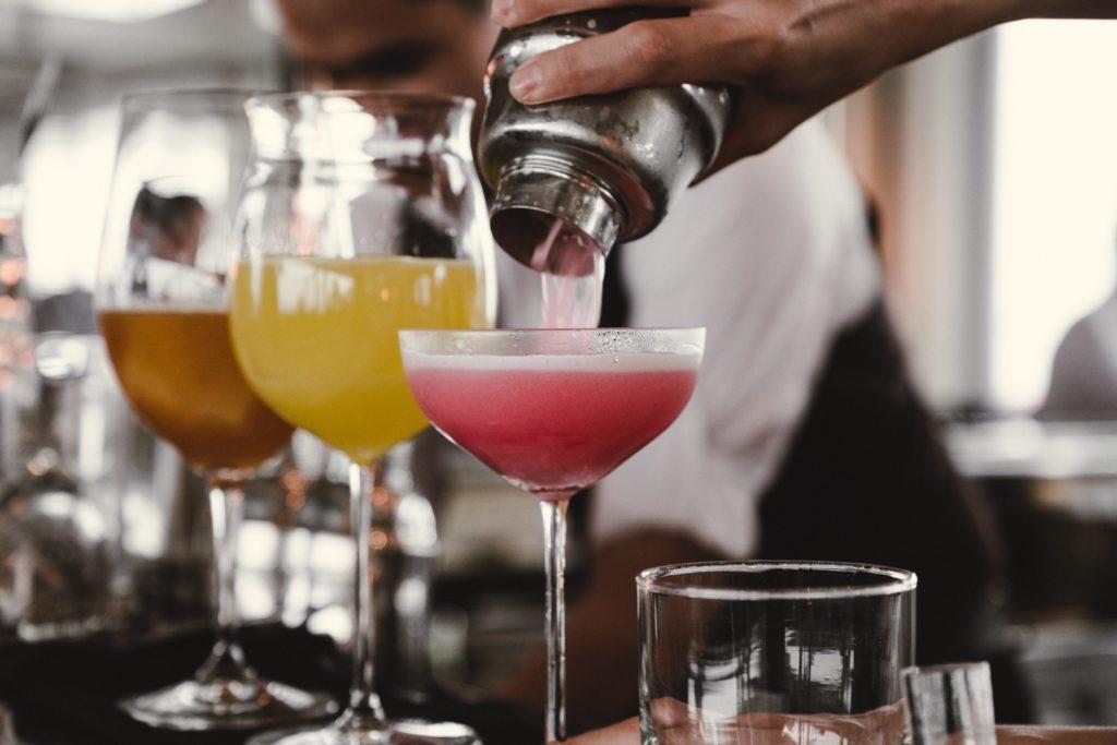 I drink funzionano benissimo con qualsiasi evento per la festa della mamma.