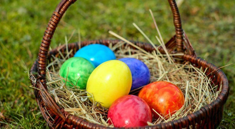 Idee per un evento di Pasqua