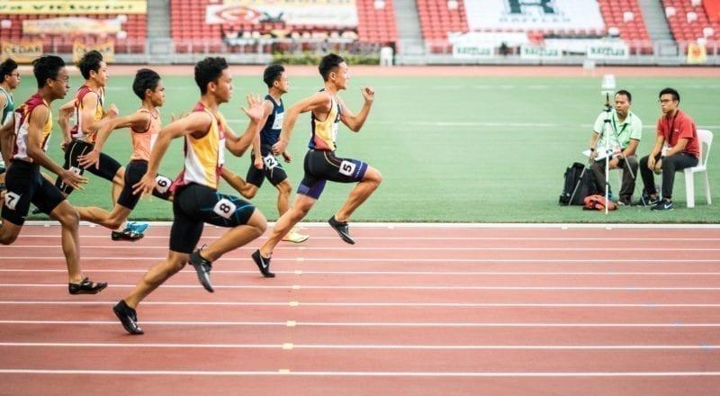 Come tenere un evento sportivo