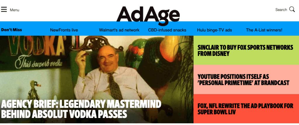 AdAge.