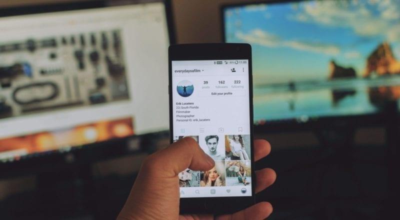 Come usare i social media durante un evento