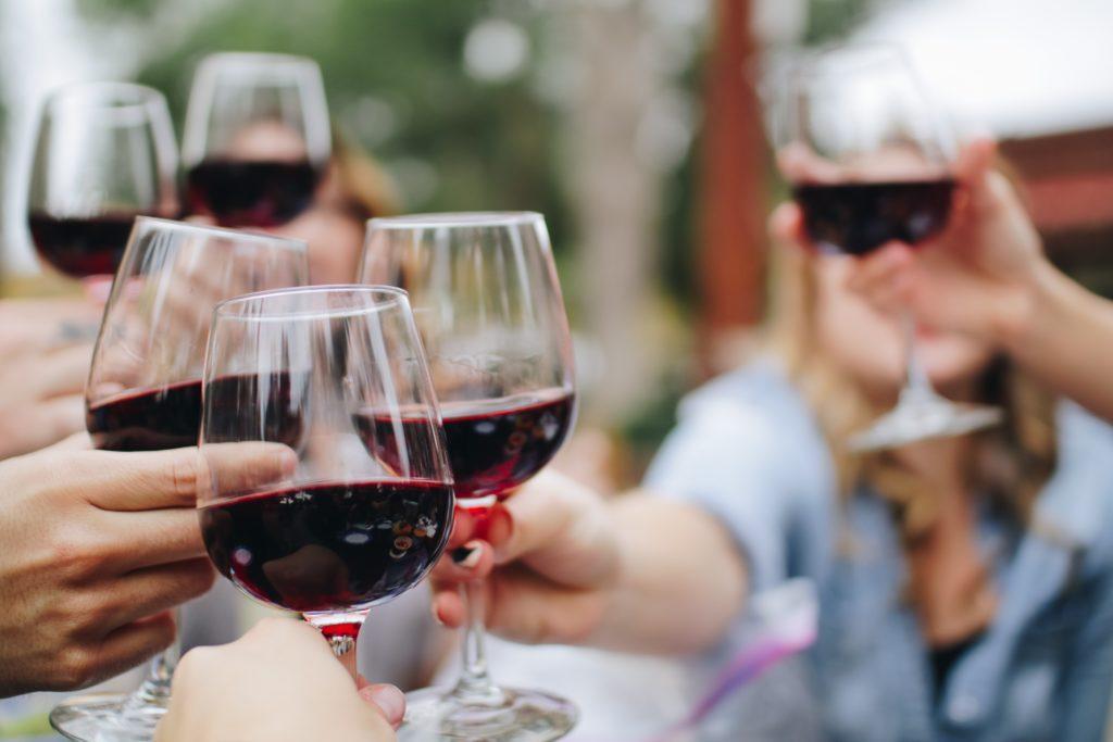 Degustazione di vini: Fate queste 5 cose.