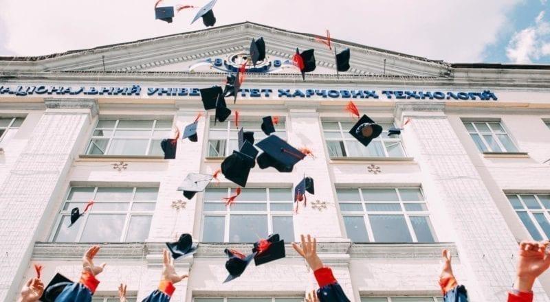Idee per eventi universitari