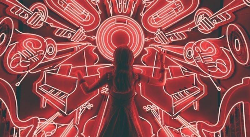 Gestire un evento musicale è come condurre un'orchestra