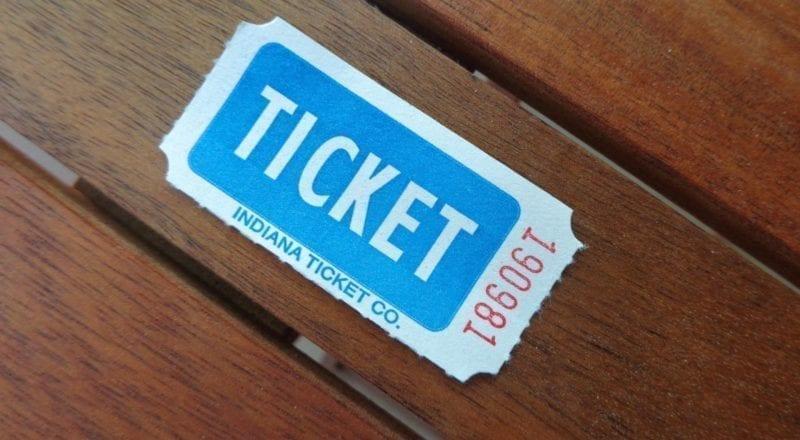 Come stabilire il prezzo dei biglietti per il vostro evento