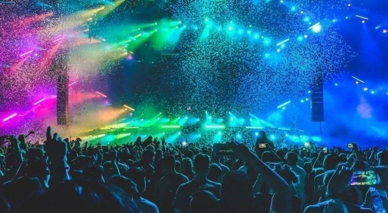 Quanto costa un festival musicale