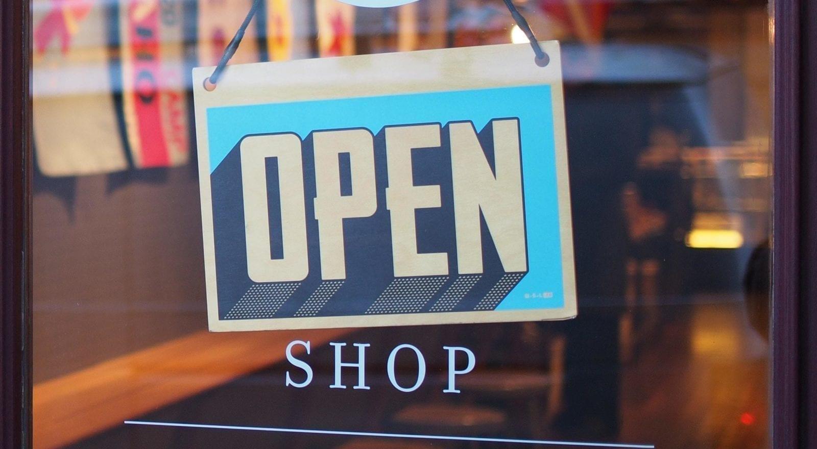 Cosa Organizzare In Un Bar 14 idee per l'inaugurazione della vostra attività - billetto