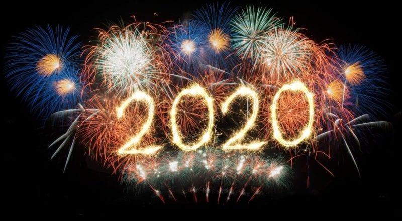 I maggiori eventi del 2020